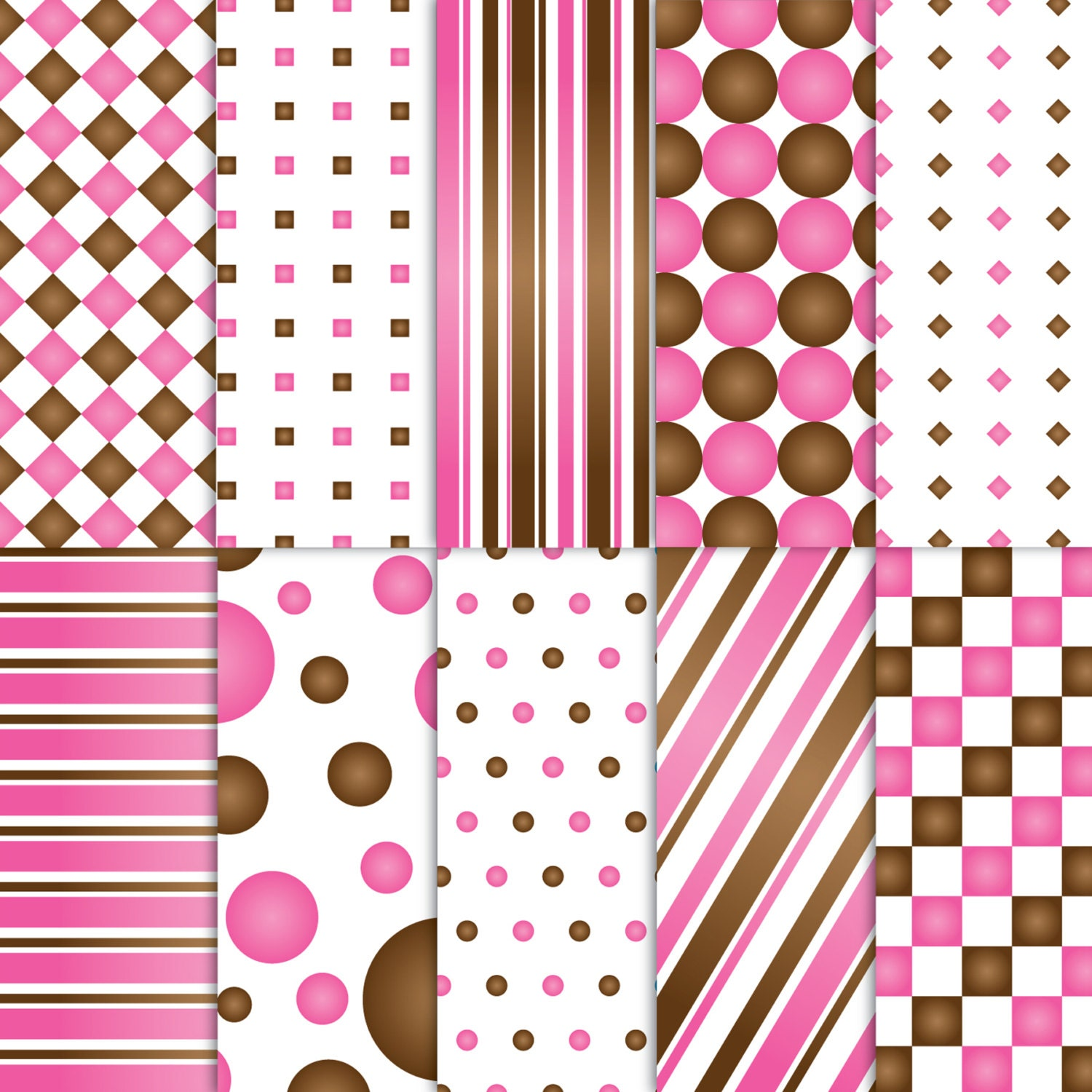 Scrapbook paper designs to print - Brown And Pink Scrapbook Paper Printable Brown And Pink Paper Printable Brown And Pink Scrapbook Paper Brown And Pink Paper Baby Girl