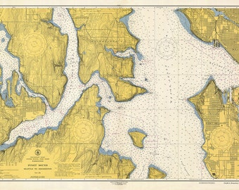 1948 Puget Sound