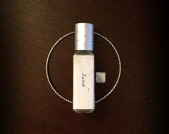 Lavish - Perfume Oil - Lavender, Sandalwood, Amber - Roll On Perfume Oil - 8mL