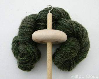 Drop Spindle, Top Whorl, 35g