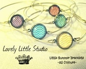 Small Colourful Summer Bracelet