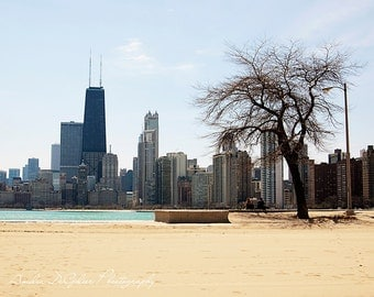 North Avenue Beach - Chicago's Lincoln Park Photography, Fine Art Photography