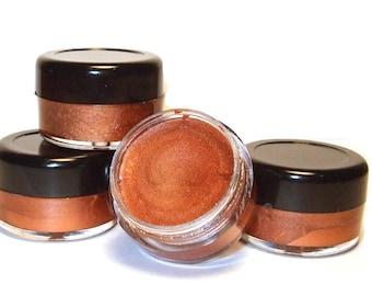 Pot style Lip Gloss SPICE Sheer High Shine Moisturizing