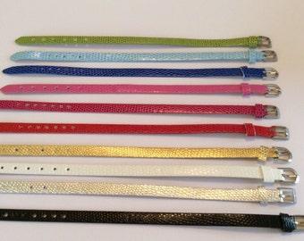 8mm Slide Bracelet