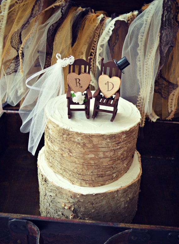Rocking Chair Cake By Morganthecreator On Etsy