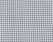 Gray Tiny Houndstooth From Michael Miller