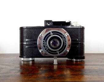 Vintage Argus Model A 35mm Camera