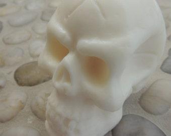 Sherlock's Skull Shea Butter Soap - Sherlock Inspired!