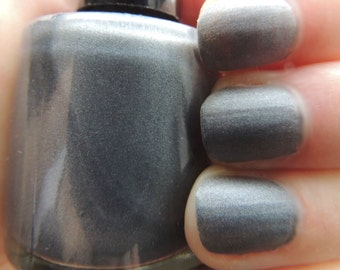 The Kessel Run in Less Than 12 Parsecs Nail Polish - Matte - Inspired by Star Wars