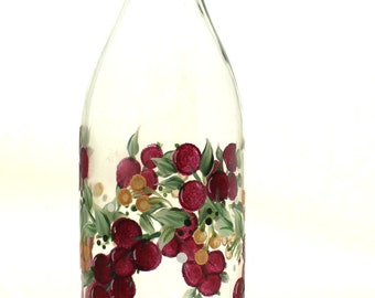 Cranberry Bottle