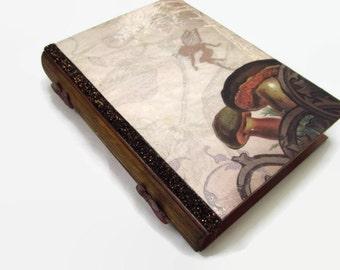Fairy Shadow Book Box