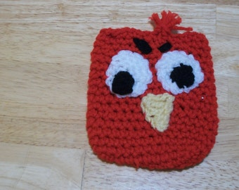 angry bird cell phone case