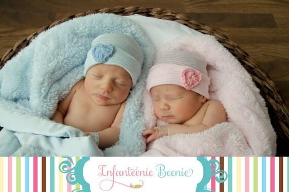 TWIN NEWBORN HOSPITAL hat newborn hospital by ...