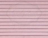 LARGE 6ft x 6ft Vinyl Backdrop WOOD /  Pale Pink Wood Floor