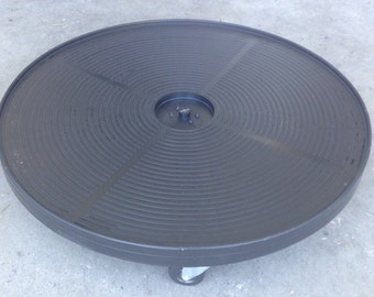 Planter Dolly, free shipping.