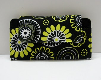 iPhone 6 Wallet Clutch Case Acsessory...Cell Phone Wallet; Smart Phone Wristlet Wallet