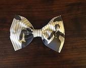 Mary Poppins Hair bow