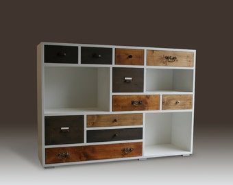 Chest K.T2 - Designer Orginal NeuFormat.de