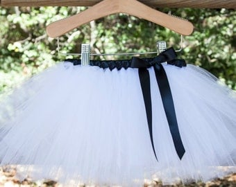 Ghost Tutu, Girl Ghost Costume, Baby Girl Ghost Costume, Halloween Tutu, Baby Girl Ghost Tutu, Baby Girl Halloween Costume, White Tutu