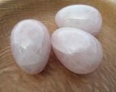 Rose Quartz Egg E84
