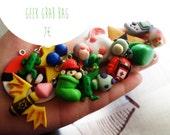 Mistery Grab bag - Merchandising, geek, miniature food or cute stuff