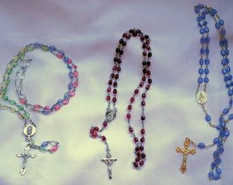 Kids Rosaries