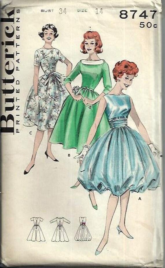 Teen Bubble Dresses 78