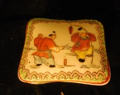 Antique Chinese Snuff or Trinket Box