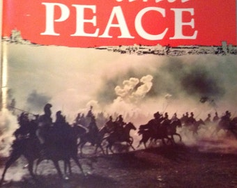War and Peace, 1966, Russian movie