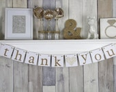 Thank You Banner, Thank you Sign, Thank you Notes