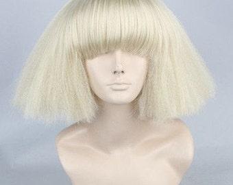 GaGa // Full Synthetic Wig