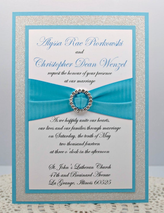 Wedding Invitations With Inserts with awesome invitation sample