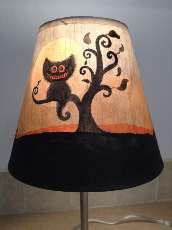 Black Halloween Kitty