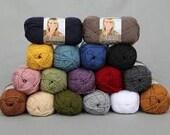 CLOSING SHOP! all yarn must go!! NEW yarn!