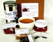 Artisan Chai Tea Making Kit (decaf)