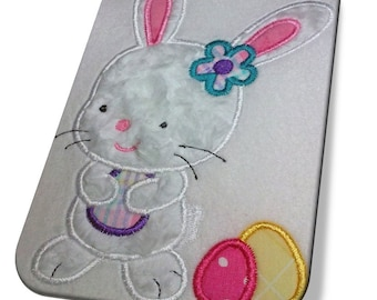 Easter Bunny Embroidered/Appliqued Shirt or Bodysuit