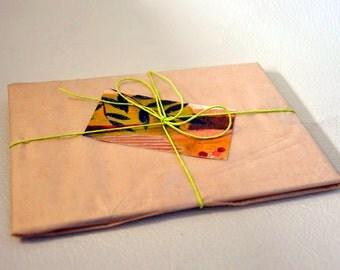 Greeting Cards 5 pack bundle - custom pack of 5 handmade greeting cards / xmas cards / christmas cards