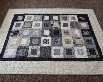 Made To Order custom quilt.....Peachesandcreme.....Style #7