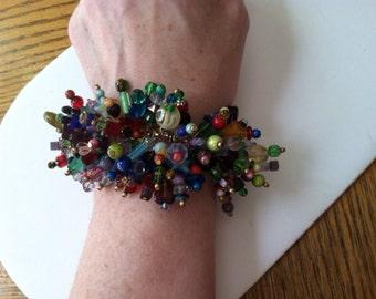 Maverick Jewels-Glass Rainbow