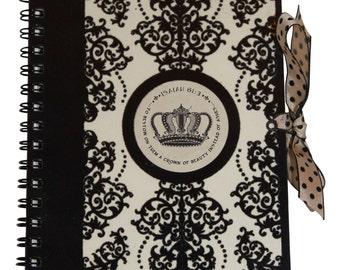 JBalyeat Small Journal Notebook