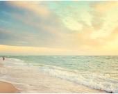 Sunset at Sanibel Island, Florida