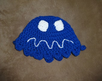 Toddler Ghostly Beanie