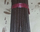 100  Bulk Pack Hand Dipped Incense Nag Champa Buy 3 get 1 Free or pick a scent