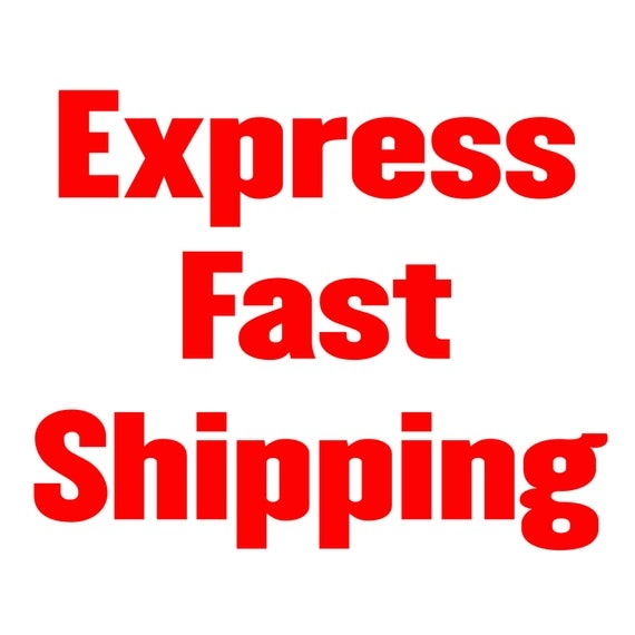 Express Fast Delivery for Christy