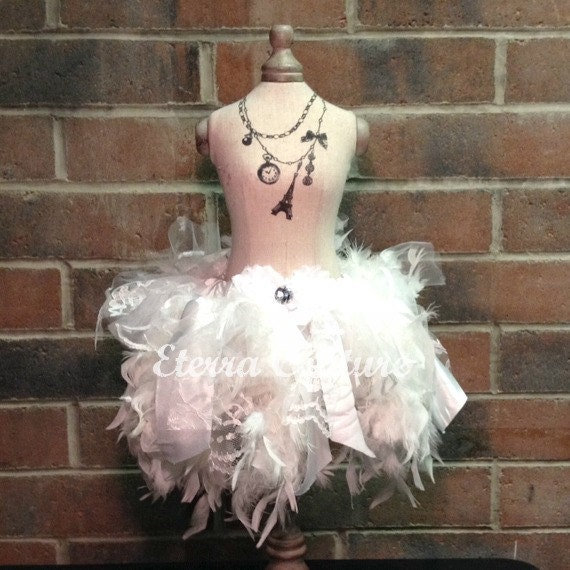 Feather skirt celebrity birthdays