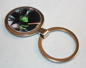 Wicked Witch Keychain - Inexpensive Gift Ideas