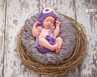"Gray 34"" x 44""  1/2 Inch Ruffled Blanket for Newborn Photo Shoot, Infant Wrap, Newborn Wrap, Infant Photo Prop, Newborn Photo Prop"