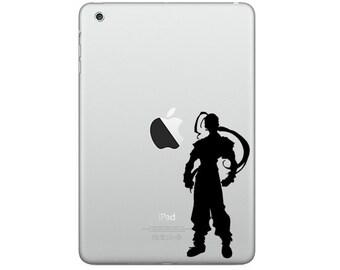 Apple iPad / iPad mini / Decal sticker - Xenogears