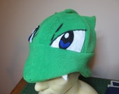 RESERVED FOR AdF - Scyther Hat