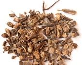 BLACK COHOSH ROOT, Organic - A Bounty of Uses - Tea, Incense, Potpourri
